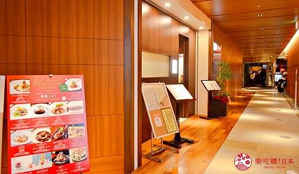 東京六本木購物百貨公司hills美食餐廳