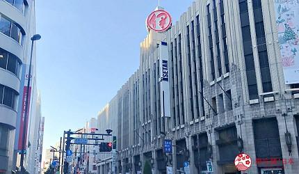 東京新宿百貨公司購物伊勢丹百貨