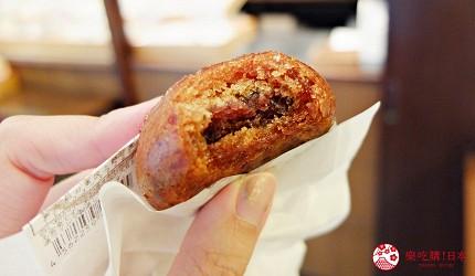 東京自由行谷根千景點谷中銀座商店街小吃美食推薦黑糖饅頭
