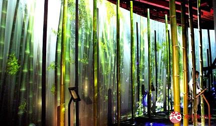 日本桥樱花海正在召唤你!来「FLOWERS BY NAKED」光雕秀赏樱、喝立顿花茶!