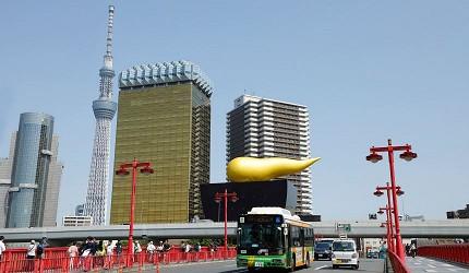 東京自由行淺草景點行程推薦東京晴空塔