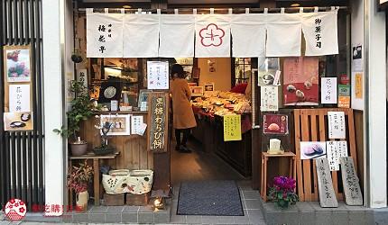 東京自由行神樂坂散步甜點小店推薦