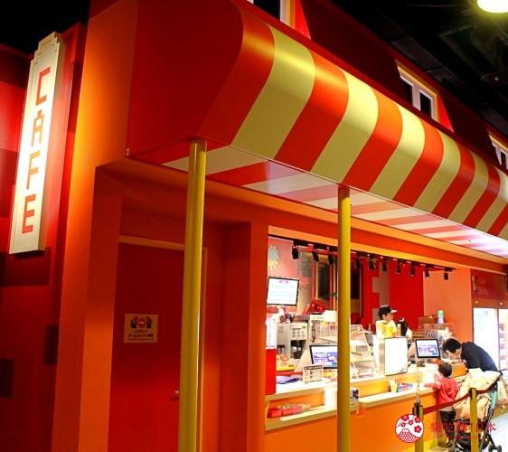 東京親子自助景點樂高樂園台場設施美食菜單