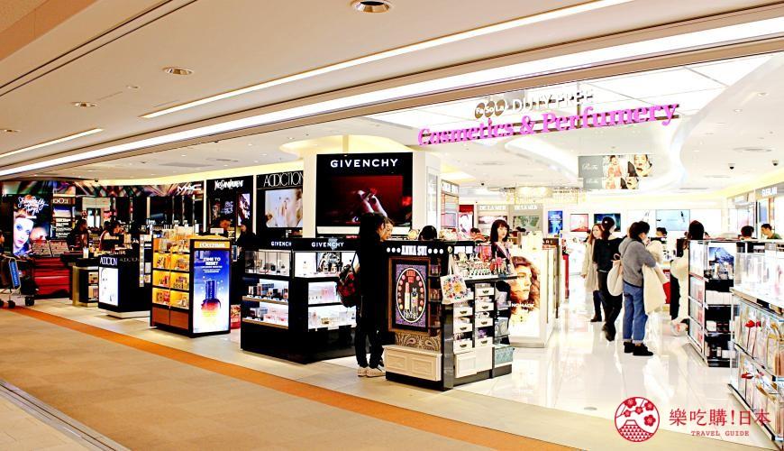 「成田機場」購物推薦指南:文具、藥妝、電器、家電人氣商品一次買齊超方便!