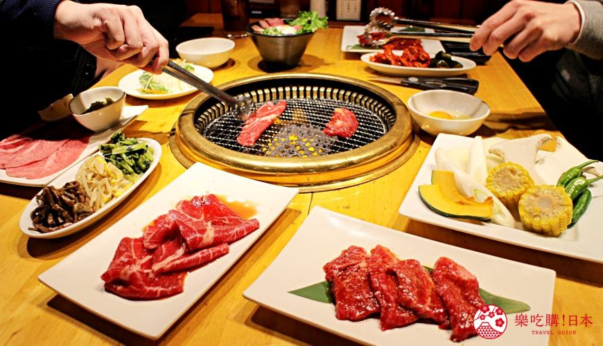 《日本國產牛吃到飽只要3,480日圓!「燒肉風風亭」優惠券再打92折超便宜》文章首圖