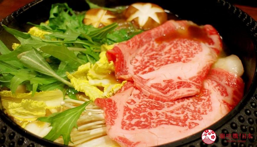 東京A5黑毛和牛120分鐘吃到飽!新宿「KITAMARU」涮涮鍋 x 壽喜燒5,000日圓有找
