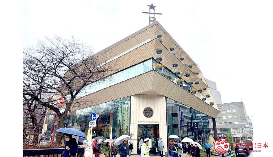隈研吾設計絕美星巴克!日本首間「星巴克臻選®東京烘焙工坊」目黑川盛大開幕