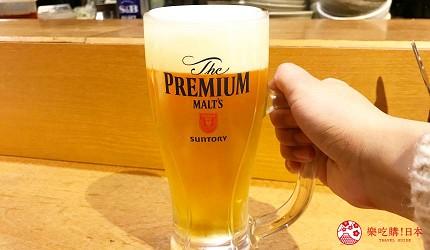 SUNTORY「The Premium Malt's」啤酒
