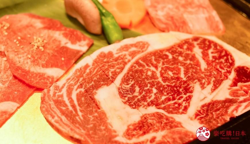 东京CP值超高的和牛海鲜吃到饱推荐!新宿人气烧肉名店「六歌仙」