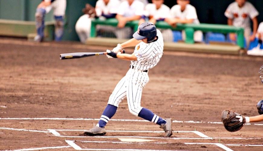 2020東京奧林匹克運動項目日語教學的棒球・壘球(野球・ソフトボール)形象圖