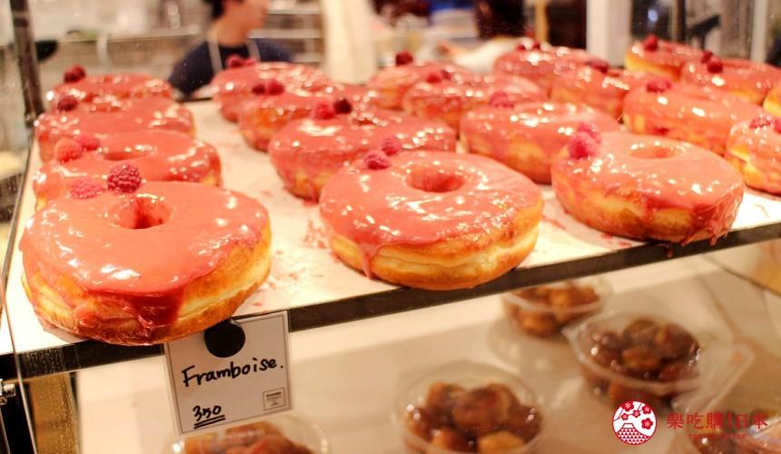 橫濱景點橫濱體驗型遊樂空間asobuild美食餐廳人氣打卡甜甜圈店DUMBODoughnutsandCoffee