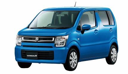 日本租車自駕推薦NIPPON Rent-A-Car