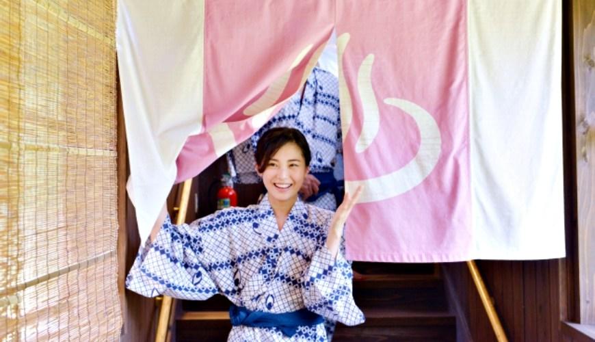 《日本溫泉旅館常見漢字「貸切」、「素泊」終於搞懂了!7個必背旅館單字完整解析》文章首圖
