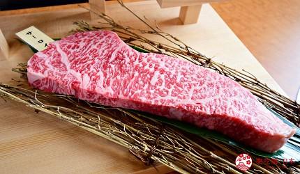 距離「MITSUI OUTLET PARK木更津」只需10分鐘步程,以親民價格提供和牛燒肉料理的「焼肉DINING大和 木更津金田店」提供的高品質究極和牛拼盤中有的和牛沙朗牛排