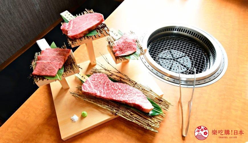 距離「MITSUI OUTLET PARK木更津」只需10分鐘步程,以親民價格提供和牛燒肉料理的「焼肉DINING大和 木更津金田店」的燒肉套餐