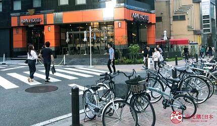 前往東京新宿歌舞伎町高級壽司店推薦「鮨佐和」的交通方式步驟三