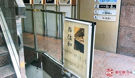 前往東京新宿歌舞伎町高級壽司店推薦「鮨佐和」的交通方式步驟四
