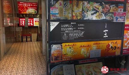 東京吃和牛涮涮鍋推薦新宿「しゃぶ匠 一二新宿」的交通方式四