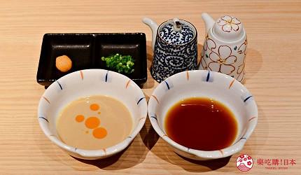 銀座和牛涮涮鍋推薦黒毛和牛しゃぶしゃぶ吟醬汁