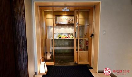 銀座黑毛和牛涮涮鍋「個室肉會席 吟」店舖位置