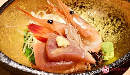 銀座和牛涮涮鍋推薦黒毛和牛しゃぶしゃぶ吟套餐生魚片