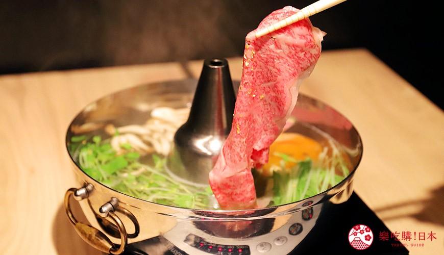 東京吃和牛涮涮鍋推薦新宿「しゃぶ匠 一二新宿」!高級A5松阪牛、但馬牛超澎湃