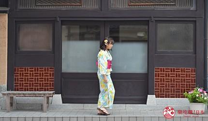 東京淺草曙湯浴衣拍照打卡景點