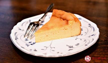 東京景點推薦府中市美食咖啡廳藏cafe起司蛋糕