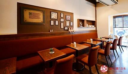 東京景點推薦府中市美食咖啡廳藏cafe
