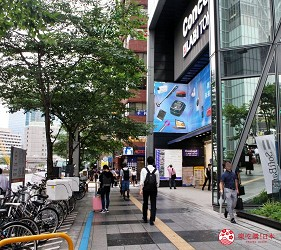 karaksahotel唐草飯店東京車站店交通方式