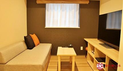 karaksahotel唐草飯店東京車站店房型三人房