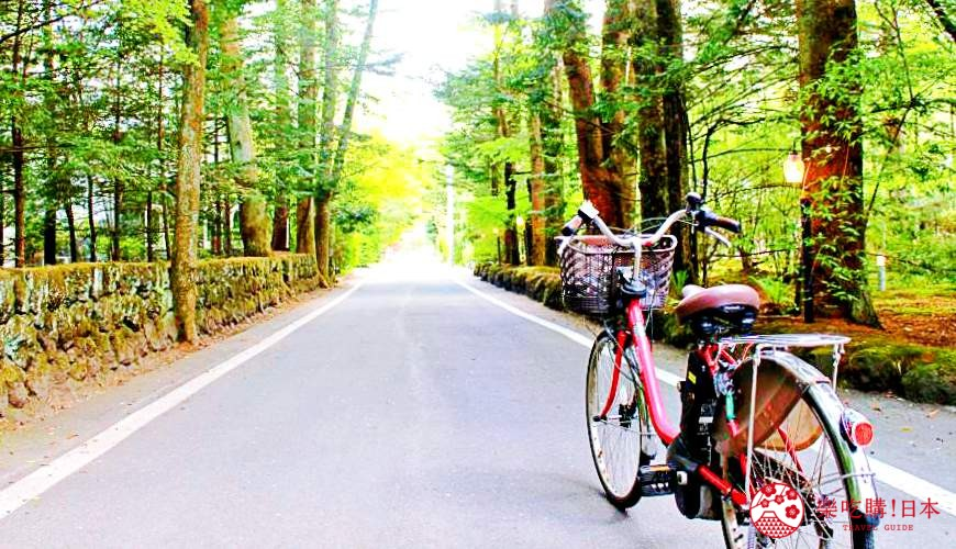 東京到輕井澤最強交通指南:巴士、腳踏車、電車、新幹線教你怎麼搭!