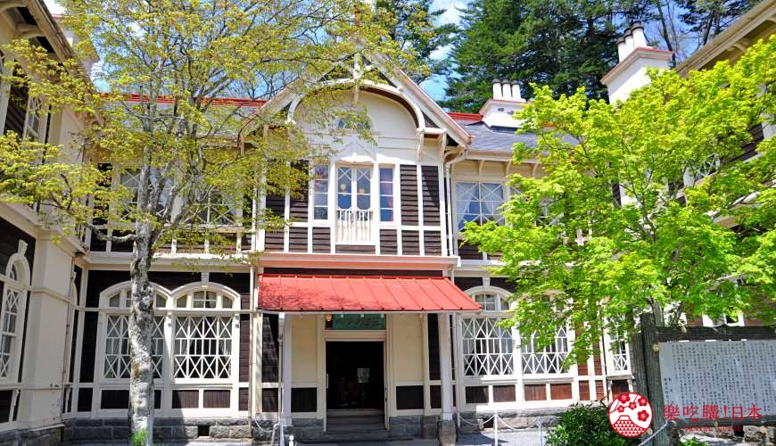 輕井澤一日遊好玩景點推薦:錯視美術館、舊三笠飯店、榆樹街小鎮必去總整理