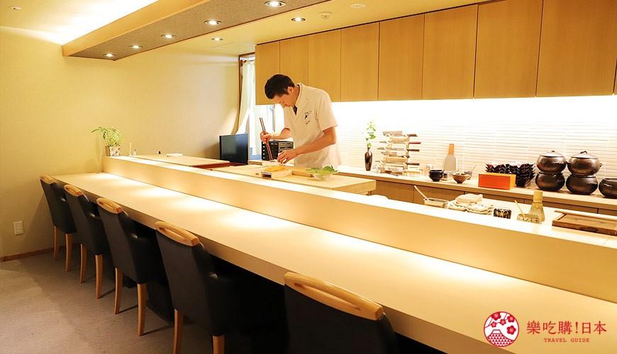 東京推薦高級日本料理店「銀座一」:鮭魚卵手卷、和牛佐蔥泥…最精緻的和式餐點都在這