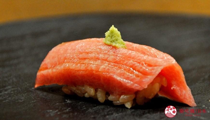 東京高質感壽司店推薦「赤坂 鮨葵」:12,000日圓大吃26品海膽、鮪魚大腹奢華食材