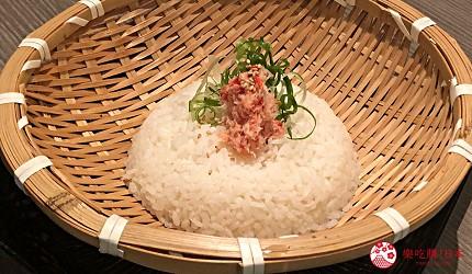 東京上野車站前超人氣居酒屋「蟹と海鮮 尊 上野店」的「VIP豪華螃蟹特餐」的幸福的螃蟹雜炊