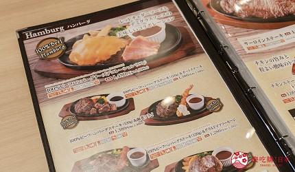 東京上野親子餐廳推薦じゅらくjuraku聚樂菜單