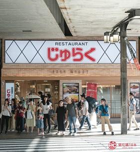东京上野亲子餐厅推荐じゅらくjuraku聚乐交通方式