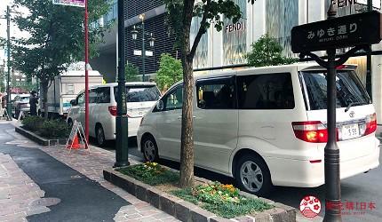 东京A5和牛烧肉平城苑银座五丁目交通方式
