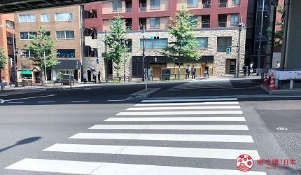 东京六本木A5神户牛涮涮锅推荐「神户牛涮涮锅 肉邸 金山」的交通方式步骤二