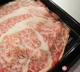東京夜景景點推薦台場aquacity夜景餐廳roku日式涮涮鍋的國產和牛