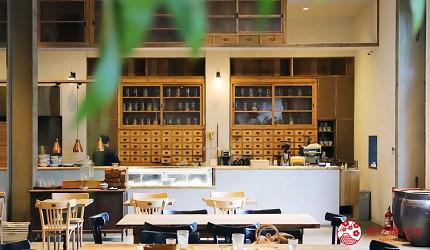2019年2020年台场新木场观光购物景点casica选物店文青咖啡厅美食