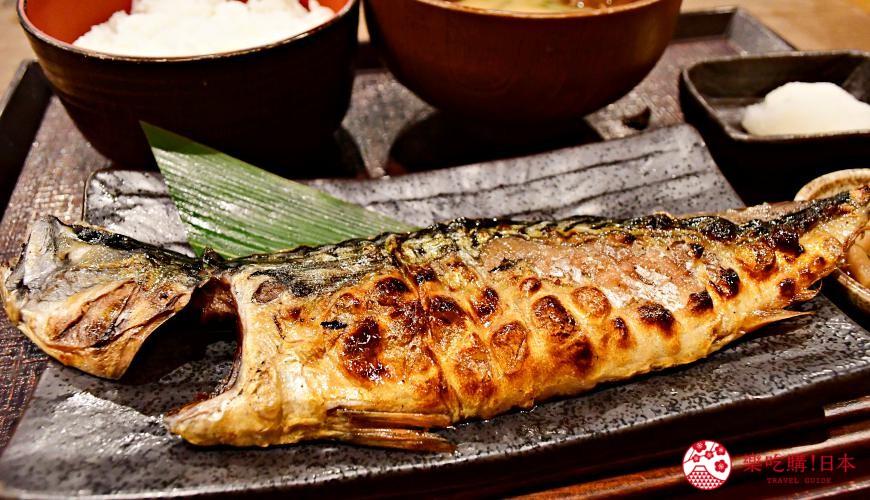 秋叶原也有美食!日本家常料理「备长炭烤鱼干」专卖店「越后屋 平次」