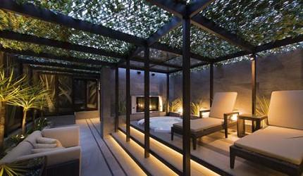 日本酒店評論家瀧澤信秋挑選的東京精品酒店排名 TOP 6 的「HOTEL LEON 目黑」的房型照片