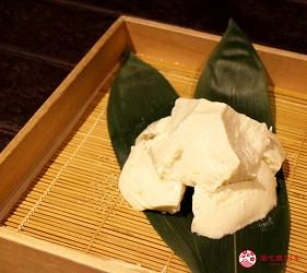東京夜景景點推薦台場aquacity夜景餐廳響料理竹簍豆腐