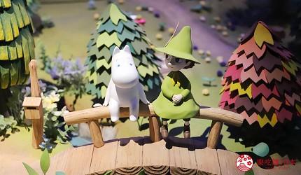 MoominValleyPark埼玉嚕嚕米主題公園Kokemus
