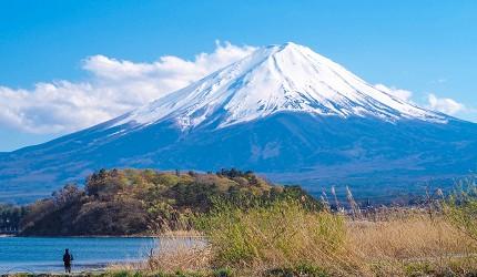 日本人私房推荐!不用人挤人也能眺望富士山的最佳景点富士山五合目
