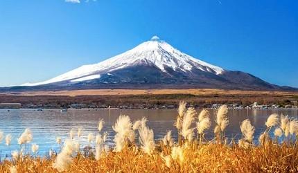 日本人私房推荐!不用人挤人也能眺望富士山的最佳景点,御殿场outlet外望的富士山全景