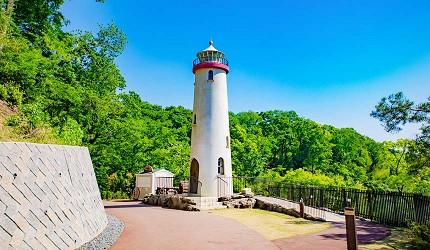 MoominValleyPark埼玉嚕嚕米主題公園YKSINÄISETVUORET嚕嚕米燈塔
