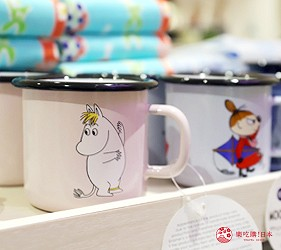 MoominValleyPark埼玉嚕嚕米主題公園Kokemus紀念品